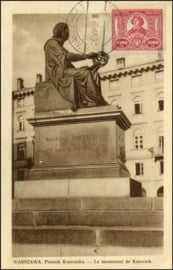 © 1936 - POLAND Nicolaus Copernicus