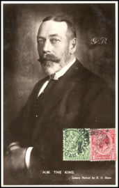 © 1930 - GREAT BRITAIN ********* King George V