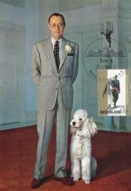 ® 1987 - CATA 1367 Prins Bernhard
