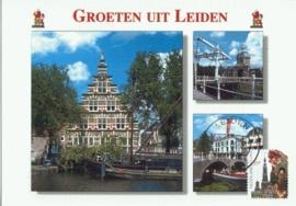 MOOI NEDERLAND 2006 - Leiden Stadstimmerwerf