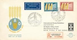 æ E 055 - 1963 Anti hongerjaar