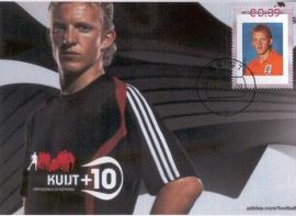 2006 NETHERLANDS Soccer Dirk Kuijt
