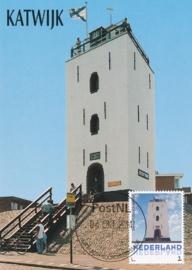 V018 Lighthouse Katwijk