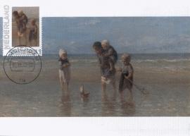 FS014 Rijksmuseum Josef Israëls