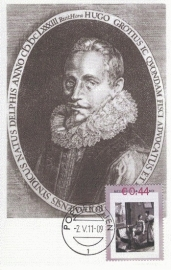 C44 Canon v. Ned. Hugo de Groot Boekenkist