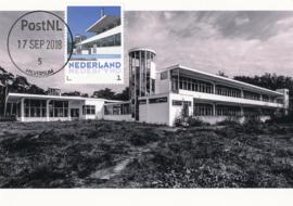 þþþ - Filateliebeurs Sanatorium Zonnestraal
