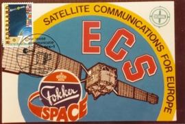 ® 1983 - CATA 1286 Satelliet ESA