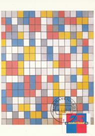 ® 2000 - CATA 1876 Kleurvlakken