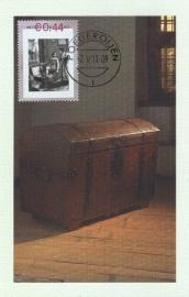 C40 Canon v. Ned. Hugo de Groot Boekenkist