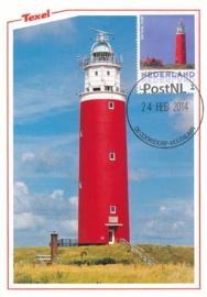 V004 Lighthouse Texel