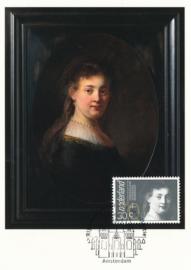 ® 1983 - CATA 1284 Saskia Rembrandt