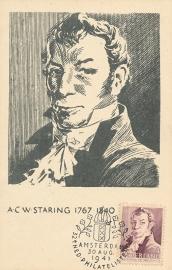 ® 1941 - CATA 396 A.C.W. Staring