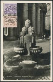 © 1931 VATICAN CITY - Papal Tiara