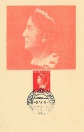 ® 1940 - CATA 334 Koningin Wilhelmina