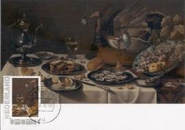 FS024 Rijksmuseum Pieter Claesz