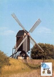 MOOI NEDERLAND 2008 - Heusden Molen - Mill