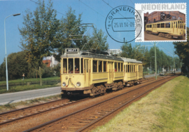 þþ - 2014 HTM Historisch materieel Motorwagen 57