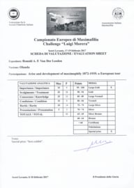 **** Jury Results **** Large Gold