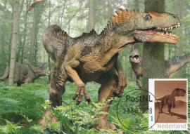 þþ - 2018 Dino Allosaurus