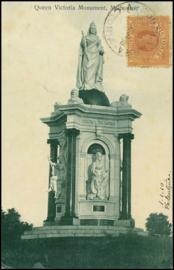 © 1910 - VICTORIA AUSTRALIA - Queen Victoria