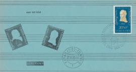 ®®® 1970 - CATA 549 - SURINAME Ludwig von Beethoven