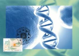 ® 2011 - CATA 2800 DNA-streng