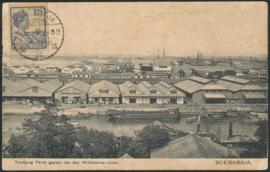 ®®®® 1928 - CATA 116 NED-INDIË Schepen