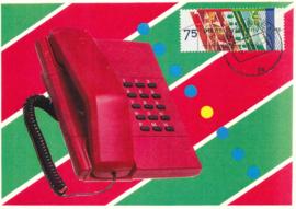 ® 1989 - CATA 1420 Telefoon