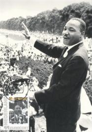 þþþ - Jaren '60 Martin Luther King