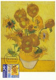 ® 2003 - CATA 2140 Zonnebloemen