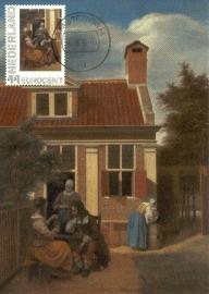 FS013 Rijksmuseum Pieter de Hoogh