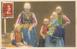 ® 1940 - CATA 378 Kinderzegels