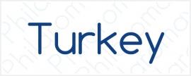 Turkije >>>>>>>>>>>>