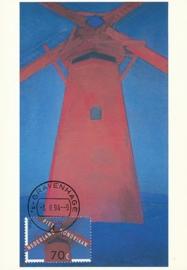 ® 1994 - CATA 1595 De Rode Molen