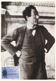 ® 1995 - CATA 1636 Gustav Mahler