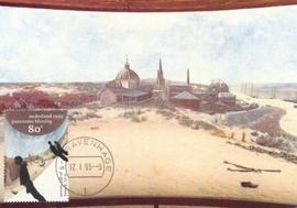 ® 1995 - CATA 1632 Panorama Mesdag