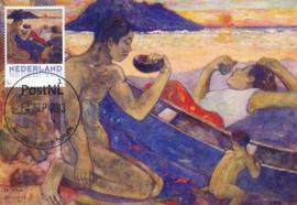 þþ - 2013 Gauguin Tahitian Family