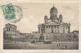 © 1913 - RUSSIA - Tsar Alexander II