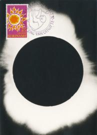 ®®® 1970 - CATA 532 - SURINAME - Zon
