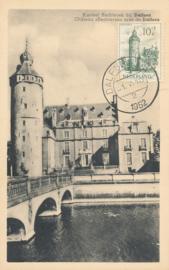 ® 1951 - CATA 571 Kasteel Rechteren