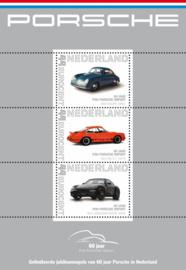 Postset Porsche
