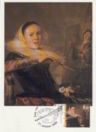 2006 NETHERLANDS Judith Leyster