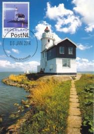 V001 Lighthouse Marken