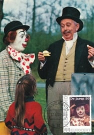 þþþ - Jaren '50 - Pipo de clown