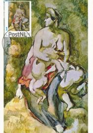 þþ - 2018 Cézanne Medea