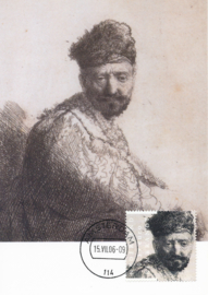 ø Rembrandt`s father