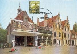 MOOI NEDERLAND 2007 - Edam Cheese market