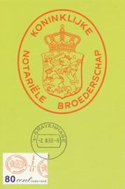 ® 1993 - CATA 1552 Waarmerk