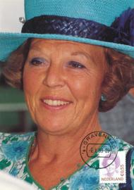 ® 2003 - CATA 2137 Koningin Beatrix