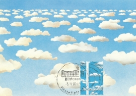® 1990 - CATA 1445 Wolken